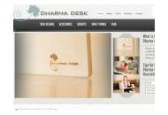 Dharmadesk Coupon Codes April 2021