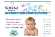Diaperbagdailies Coupon Codes August 2020