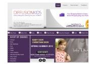 Diffusionkids Coupon Codes July 2018