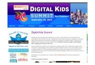 Digitalkidssummit Coupon Codes September 2018
