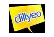 Dillyeo Coupon Codes July 2020