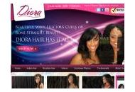 Diorahair Coupon Codes January 2019