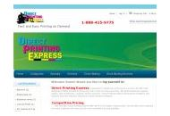 Directprintingexpress Coupon Codes February 2020