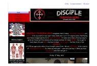 Discipletraininggear Coupon Codes October 2018