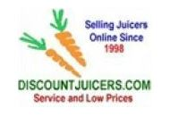 Discountjuicers Coupon Codes July 2018