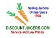 Discountjuicers Coupon Codes November 2020