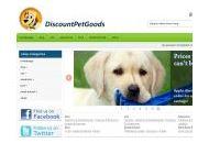 Discountpetgoods Coupon Codes June 2021