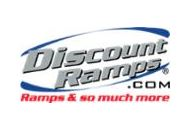 Discount Ramps Coupon Codes February 2018