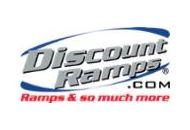Discount Ramps Coupon Codes June 2020