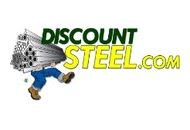 Discountsteel Coupon Codes April 2019