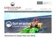 Discoveroutdoors Coupon Codes August 2020