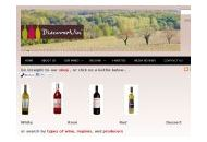 Discovervin Au Coupon Codes November 2018
