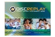 Discreplay Coupon Codes June 2019