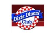 Dixie Diners' Club Coupon Codes January 2021