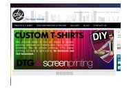 Diyshirts Coupon Codes May 2019