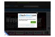 Djtechdirect Coupon Codes July 2020