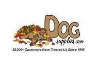 Dog Supplies Coupon Codes March 2021