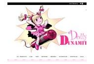 Dollydynamite Coupon Codes September 2021