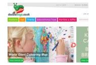Doodlebugz Uk Coupon Codes May 2019
