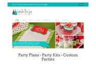 Doublefunparties Coupon Codes January 2021
