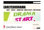 Drama-in-ecce Coupon Codes January 2020