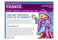Dramaticfanatic Coupon Codes December 2019