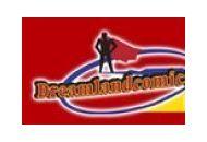 Dreamland Comics Coupon Codes April 2020