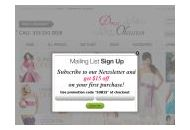 Dressobsession Coupon Codes September 2021