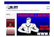 Drfitt Coupon Codes July 2020