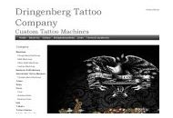 Dringenbergtattoocompany Coupon Codes January 2019