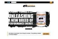Drinkhoneybadger Coupon Codes July 2020