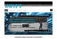 Dryftfishing Coupon Codes December 2017