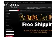 Dtalia Coupon Codes February 2019