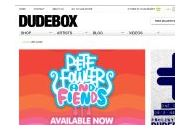 Dudebox Coupon Codes April 2019