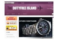 Dutyfreeislandshop Coupon Codes January 2021