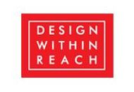Design Within Reach Coupon Codes May 2021