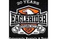 Eaglerider Coupon Codes June 2020