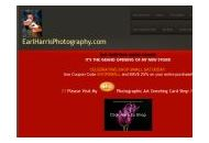 Earlharrisphotography Coupon Codes August 2019