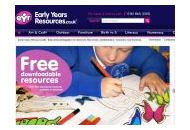 Earlyyearsresources Uk Coupon Codes January 2018
