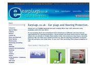Earplugs Uk Coupon Codes May 2021