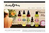 Earthlybody Coupon Codes September 2018