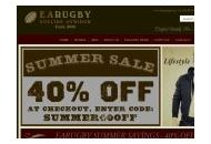 Earugby Coupon Codes January 2021