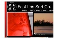 Eastlossurf Coupon Codes October 2021
