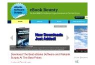 Ebookbounty Coupon Codes March 2019