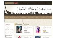 Eclectichairextensions Coupon Codes September 2018