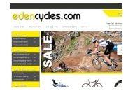Edencycles Coupon Codes November 2019