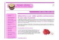 Edible-glitter Uk Coupon Codes February 2019