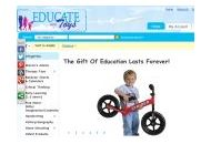 Educatewithtoys Coupon Codes August 2019