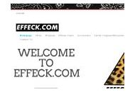 Effeck Coupon Codes September 2018