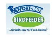 Effortlessbirdfeeder Coupon Codes January 2019